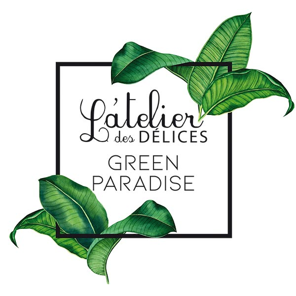 Collection Green Paradise